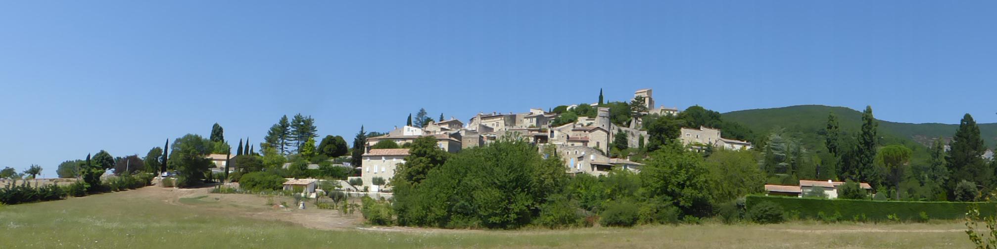 Drôme-Amiradou